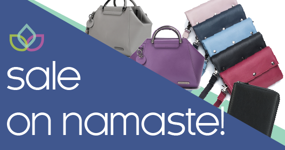 Namaste Sale
