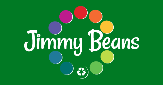 Jimmy Beans Green Header