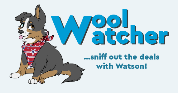 Wool Watcher