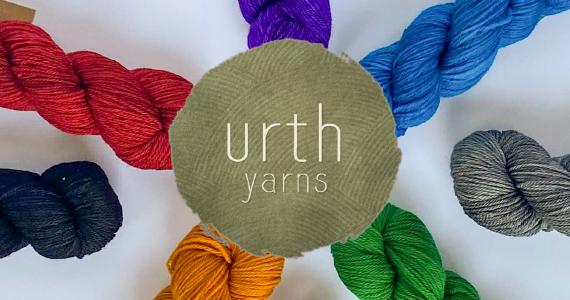 Urth Yarns Header
