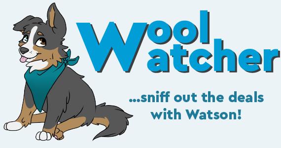 Wool Watcher Header