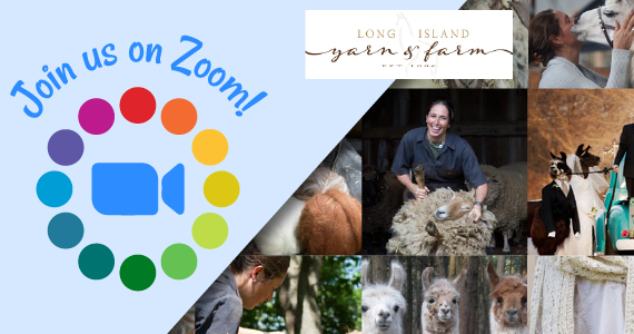 Long Island Yarn and Farm After Hours Happy Hour with Tabbethia