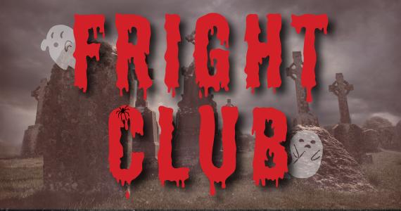 Fright Club Header
