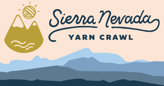 Sierra Nevada Yarn Crawl Header