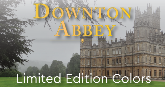 Downton Abbey Header