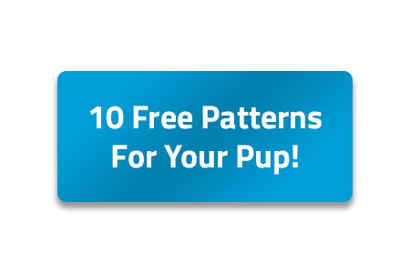 10 Free Patterns For Your Pup