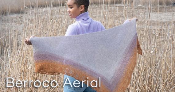 Berroco Aerial Header