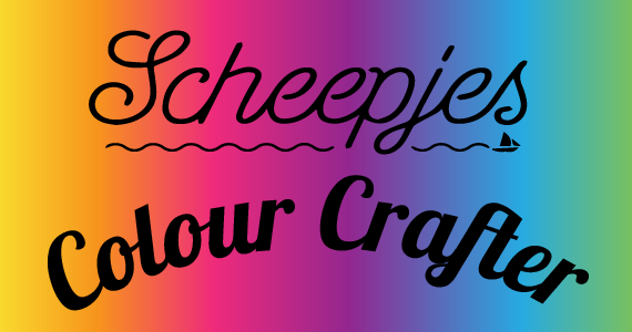 Scheepjes Colour Crafter Header
