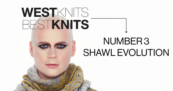 Shawl Evolution Header