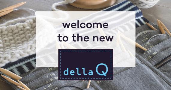New dellaQ Header