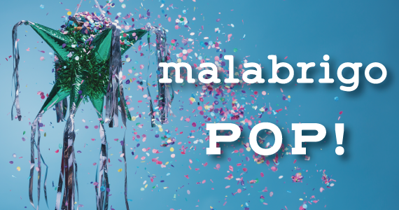 Malabrigo POP