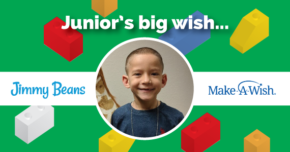 Make a Wish 2019 - Junior