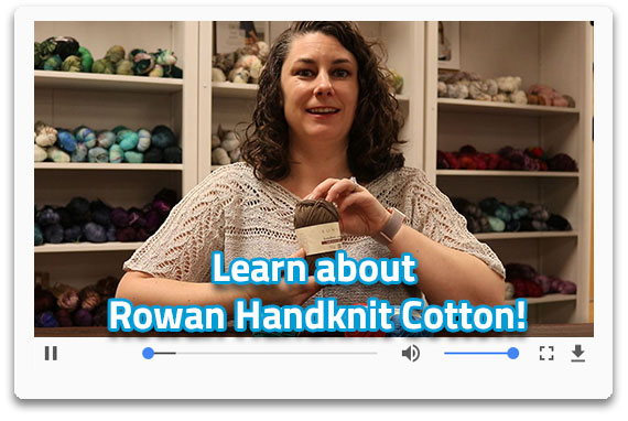 Rowan Video