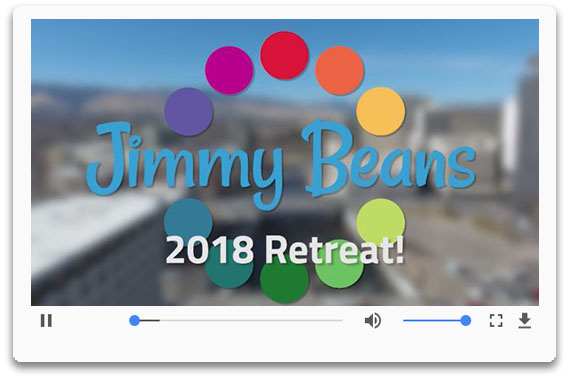Jimmy Beans 2018 Retreat