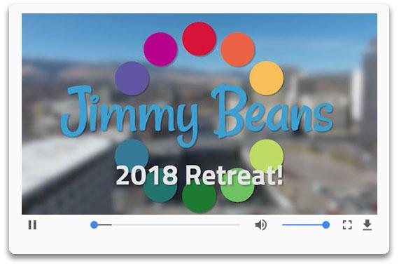 Jimmy Beans 2018 Retreat
