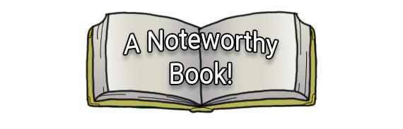 CTA: A Noteworthy Book!