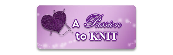CTA: A Passion for Knitting!