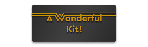 A WONDERful Kit! CTA