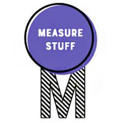 SmartStix M means Measure Stuff