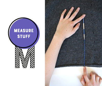 Measure Stuff