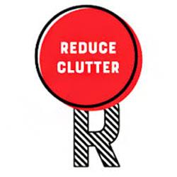 SmartStix R means Reduce Clutter