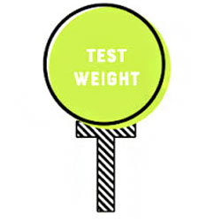 SmartStix T means Test Weight