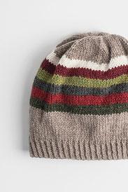 Blue Sky Fibers Alpine Hat Kit