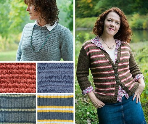 Amy Herzog Options KAL