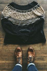 Anzula Squishy Zweig Pullover Kit