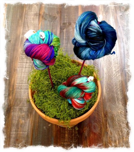 April 2015 Micro-Brewed Yarns