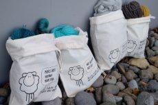 Baa Ram Ewe Project Bags