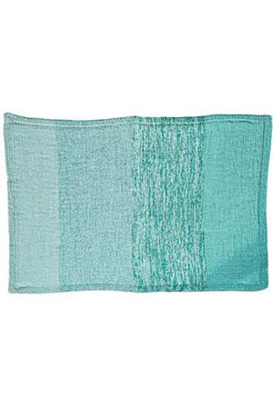 Baby Gradient Blanket Free Pattern