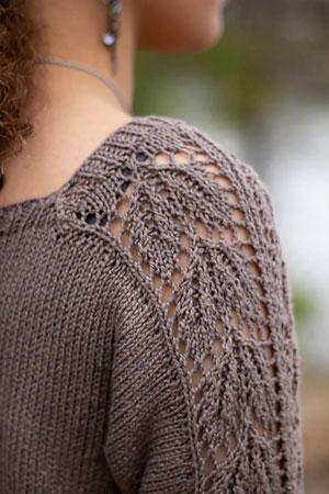 Beechnut Pullover Free Pattern
