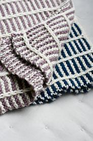 Berroco Corey Blanket Kit