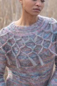 Berroco Dylla Pullover Kit