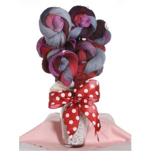 February 2014 LLE 'Bestie' Bouquet