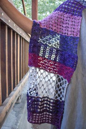 Birthday Suit Crochet