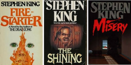 October 2016 Micro-Brews: Stephen King