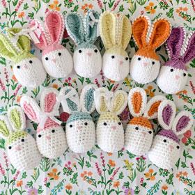 Bunny-Rainbow