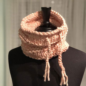 Malabrigo Chunky Kit The Bushwick Convertible Hat