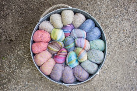 New Classic Elite Yarns for Summer