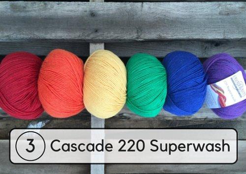 Cascade 220 Superwash