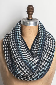 Blue Sky Fibers Chilton Cowl Kit