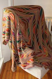 Urth Yarns Chromatophore Blanket Kit