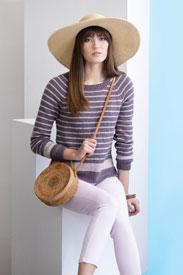 Rowan Conscious Pullover Kit