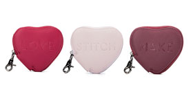 Namaste Maker's Heart Zip Mini Set Maker's Heart Zip Mini Set