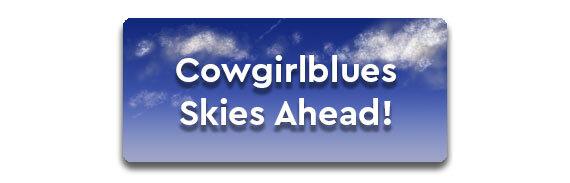 CowGirlBlues