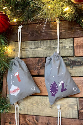 Craftvent Bags