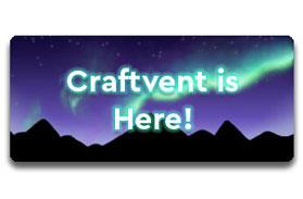 Craftvent Calendar 2020