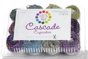 Cascade Cupcakes